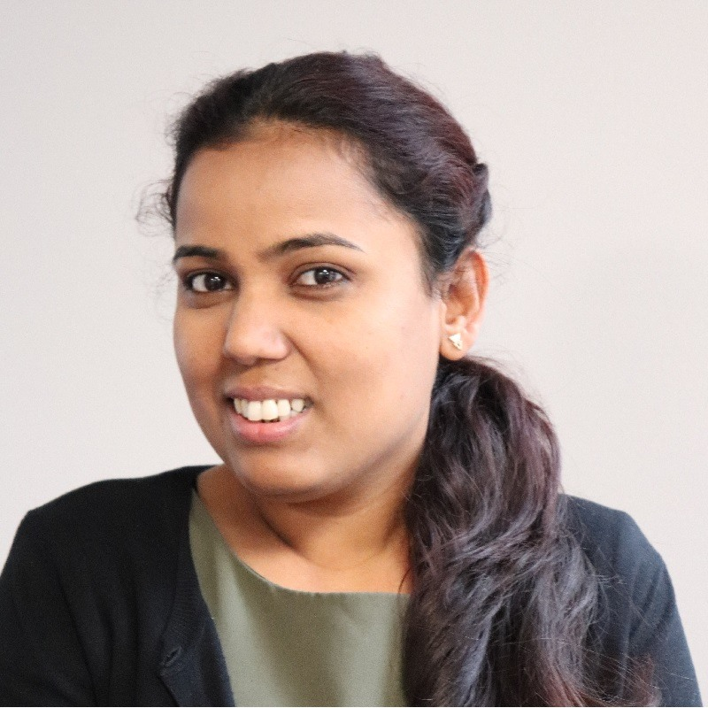 Vidya Narayan