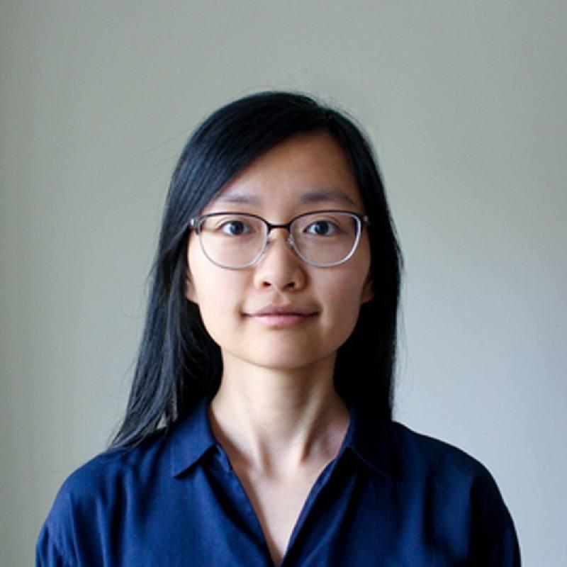 Zheyi Zhao