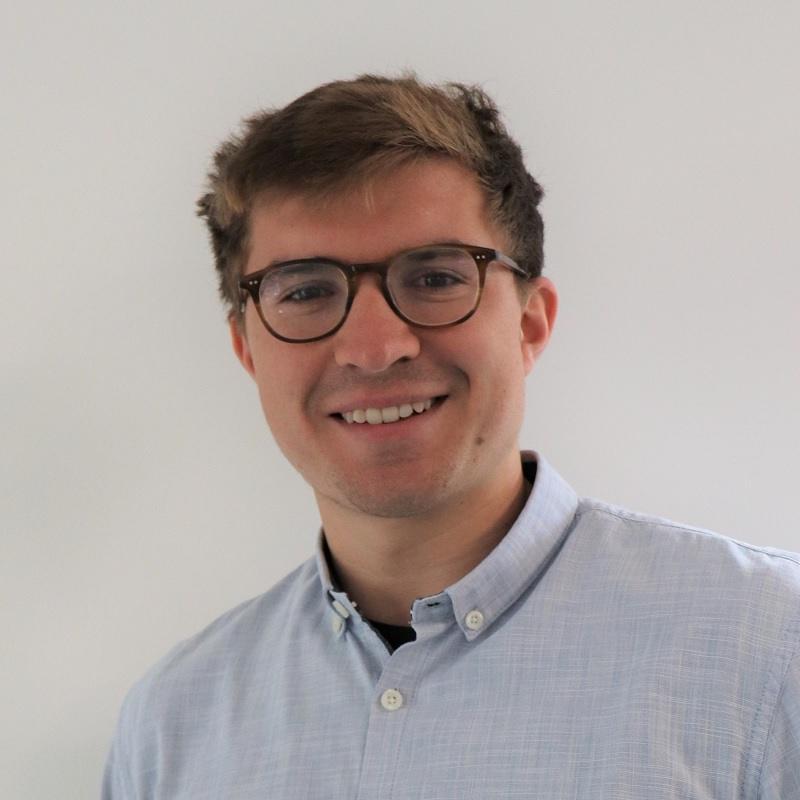 Peter Holderrieth